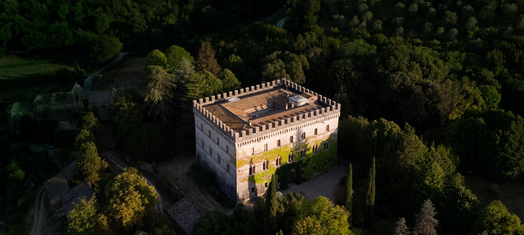 Castello La Poderina